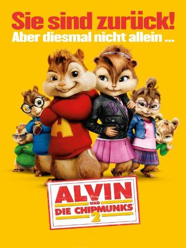 Alvin und die Chipmunks 2 Film