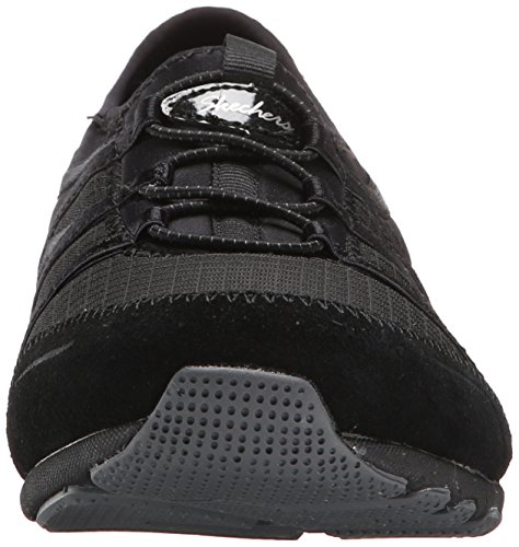 Skechers Conversations Holding Aces Damen Sneakers Black