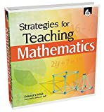img - for Strategies for Teaching Mathematics (Professional Resources) book / textbook / text book