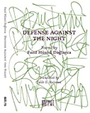 img - for Defense Against the Night by Fazil Husnu Daglarca (2015-01-12) book / textbook / text book