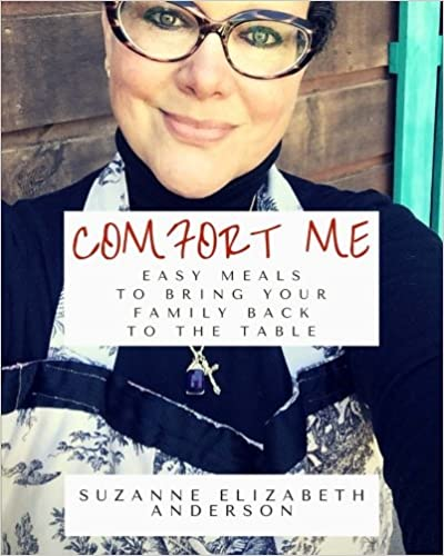 Book Comfort Me: Easy Meals to Bring Your Family Back to the Table