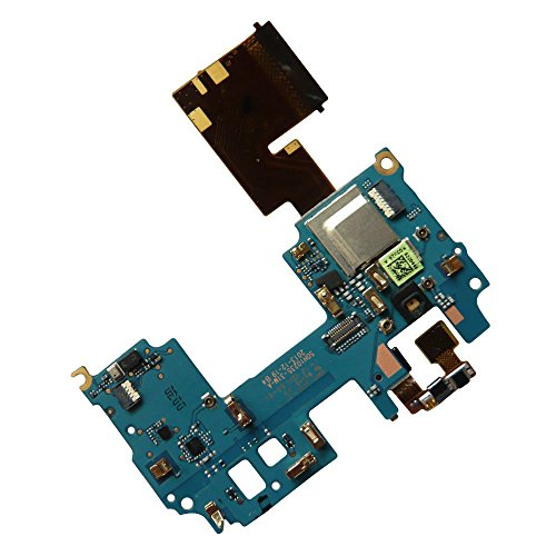 DogXiong OEM Power Control Button Mic Connector Main Board Flex Cable Ribbon For HTC One M8