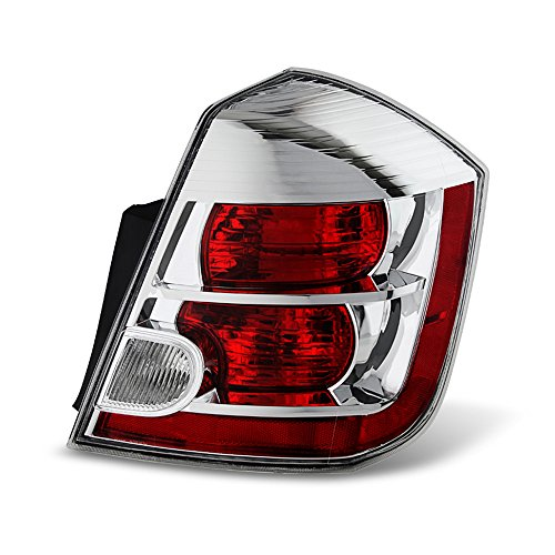 ACANII - For 2007-2009 Nissan Sentra 2.0L Model Rear Replacement Tail Light - Passenger Side ()