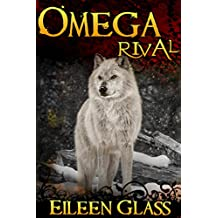 Omega #8: Rival (M/M Wolf Shifter Romance)