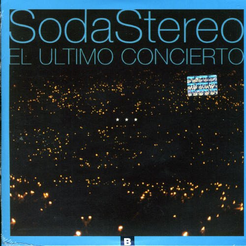 Soda Stereo - 3,49MB - Zortam Music