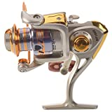 fishing reels - SODIAL(R)Spool Aluminum Spinning fly fishing - Best Reviews Guide