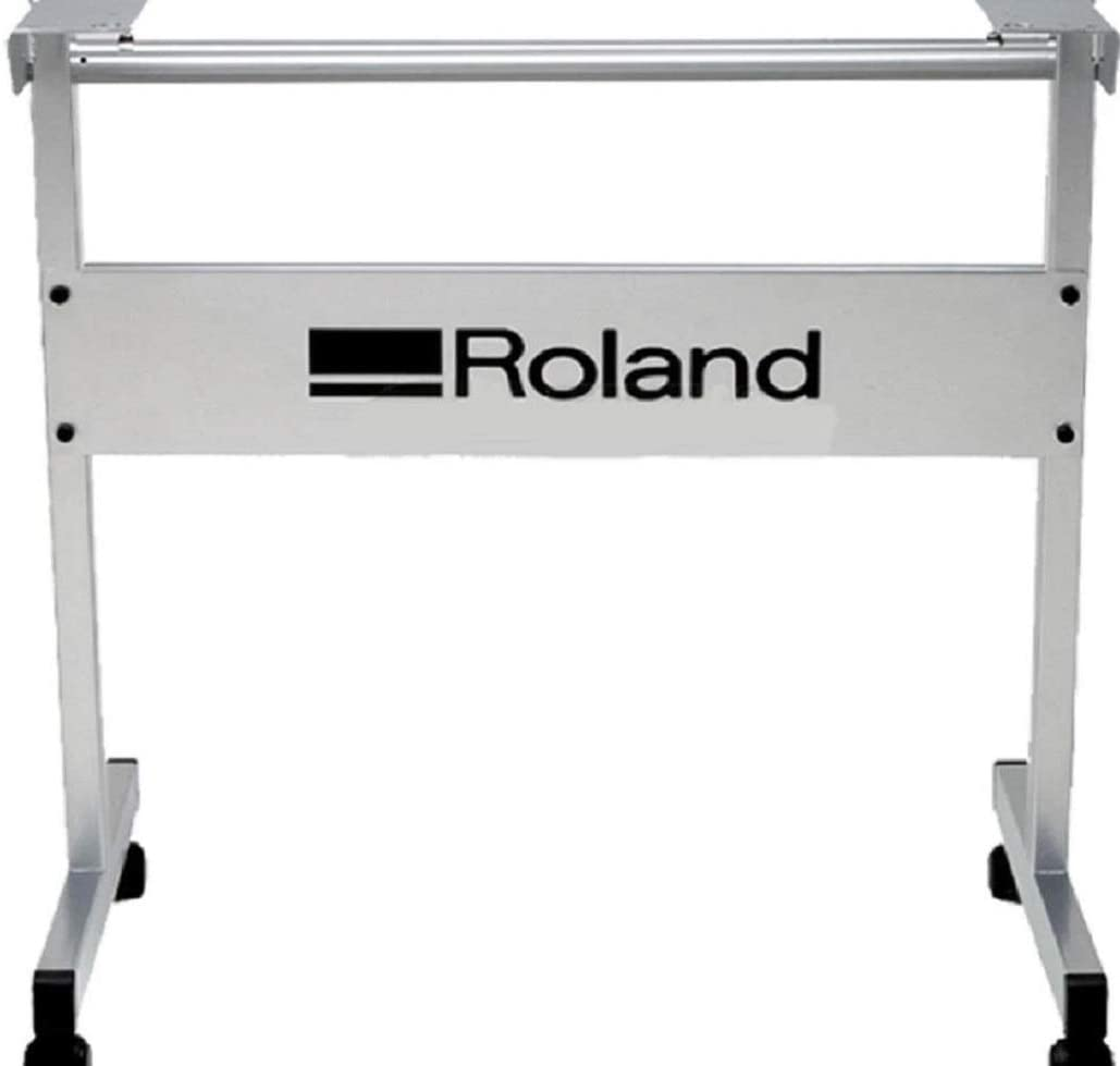 Stand for Roland GX-24 & GS-24 Plotter/Cutters