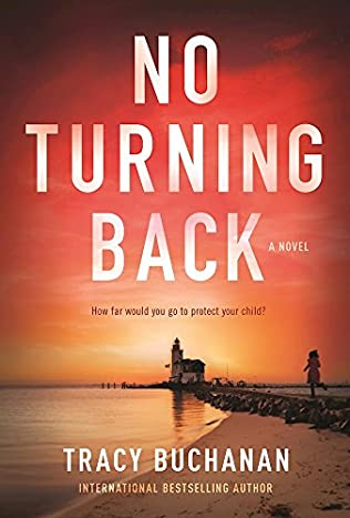 book cover of No Turning Back