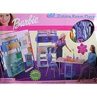 Barbie All Around Home Comedor Playset (2000)