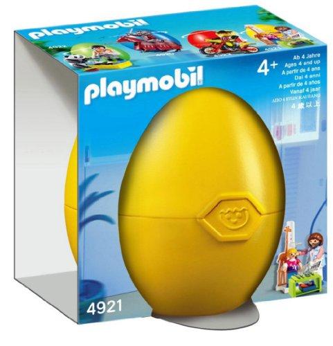 Playmobil-Huevo-Pediatra-nia