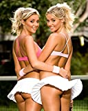 Hot ~ Sexy Karissa and Kristina Shannon / Glossy 8 x 10 / 8x10 Photo Picture IMAGE #3