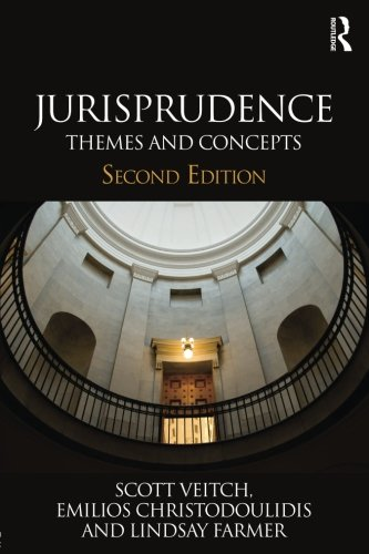 JURISPRUDENCE THEMES AND CONCEPTS- SECOND EDITION