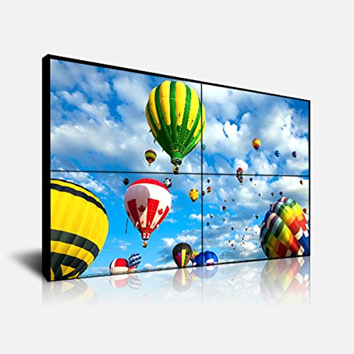 Cheap Price 46 Inch 3 5mm Narrow Bezel LED Video Wall Orignal