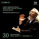 Bach: Cantatas, Vol.30
