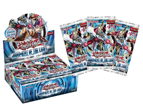 he Light Booster Box English 1st Edition ()
