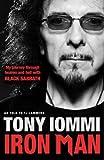 """Iron Man My Journey Through Heaven and Hell with Black Sabbath"" av Tony Iommi"