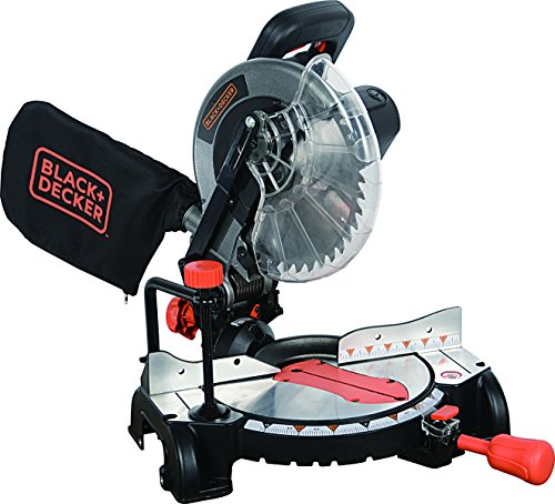 Black+Decker M2500BD5 10