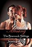 Missing (The Brannock Siblings Book 3)