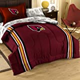 The Northwest Company Officially Licensed NFL Arizona Cardinals Twin Bedding Set