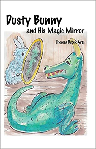 Sähköiset tekstikirjat ladataan Dusty Bunny and His Magic Mirror Suomeksi PDF MOBI