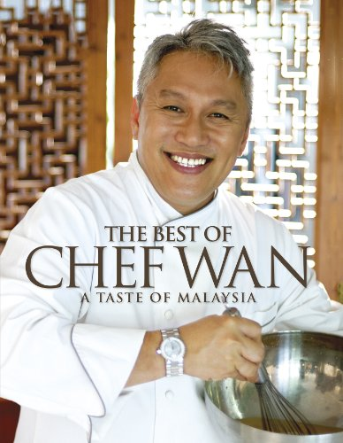 The Best of Chef Wan by Chef Wan