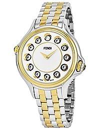 Fendi Crazy Carats Ladies Watch F107134000T06