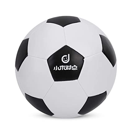 SolUptanisu Pelota de Fútbol para Niños,Mini Balón de Fútbol PU ...