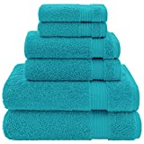 Hotel & Spa Quality, Absorbent & Soft Decorative
