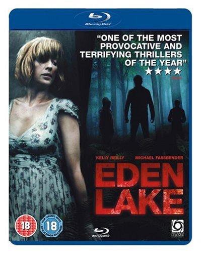 Price comparison product image Eden Lake [Blu-ray] [Import]