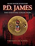 P.D. James: The Essential Collection (15 DVD)