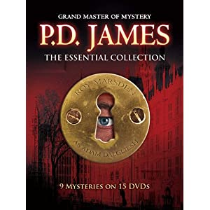 P.D. James: The Essential Collection (2008)