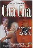 Learn to Dance-Cha Cha [DVD]