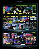 The Unofficial Reference to Collecting Everything Batman, Scott Elder, 145056240X
