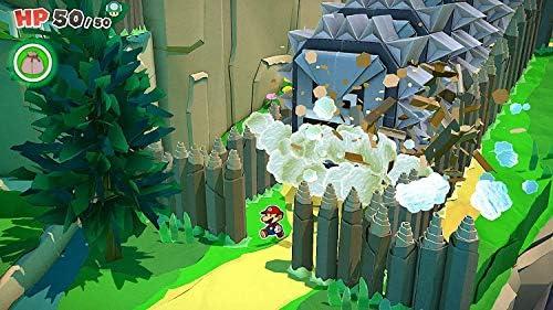 Paper Mario Origami King - Nintendo Switch - Standard Edition 10