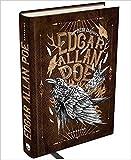 capa de Edgar Allan Poe - Volume 2