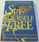 Set Yourself Free, Mary Hellstern, 0782903916