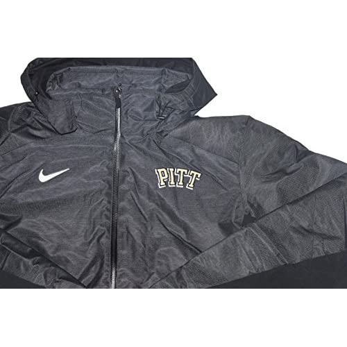 Nike Men S Pittsburgh Panthers Heavy Winter Jacket Coat Sz Xl