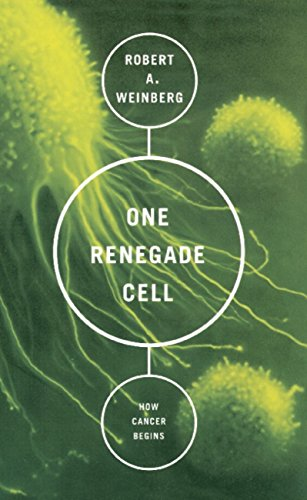 One Renegade Cell: How Cancer Begins (Science Masters - Cancer Molecular Cell