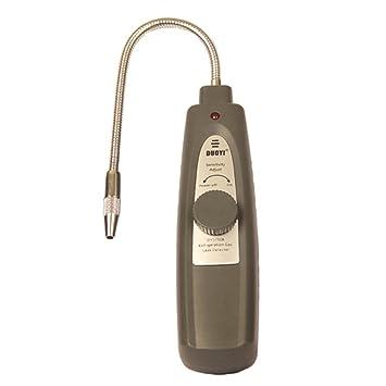 SSEYL DY5750B detector de fugas de gas refrigerante: Amazon.es: Bricolaje y herramientas