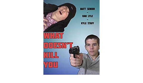 Amazon com: Watch What Doesn't Kill You | Prime Video