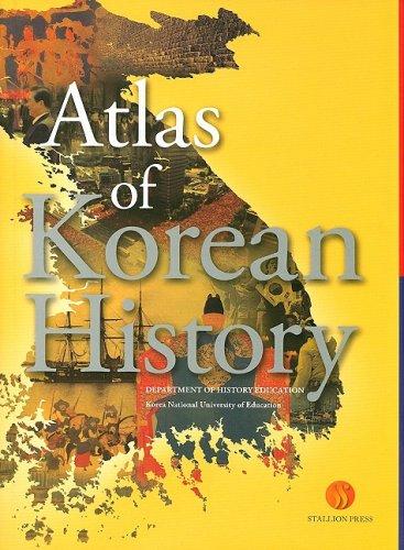 Atlas of Korean History