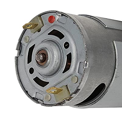 DN 24V Gear Box Electric Motor
