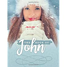 The Book of John Journal: One Chapter a Day