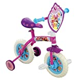 10'' 2-in-1 Disney Princess Training Bike