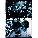 Snake of June