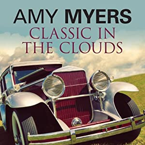 Classic in the Clouds Audiobook
