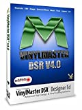 Software : Advanced Graphics Design Software for Sign and Poster Shops VinylMaster DSR