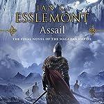 Assail: Malazan Empire, Book 6 | Ian C Esslemont