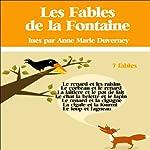 7 fables de la Fontaine | Jean de La Fontaine