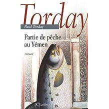 Partie de pêche au Yémen (Romans étrangers) (French Edition)